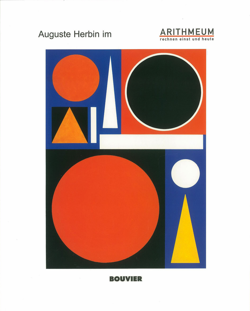 Shop Circuitboardnotebook Auguste Herbin Alphabet Plastique